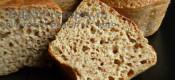 Хлеб дрожжевой «как настоящий»