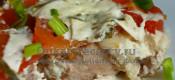 «Мясо по-французски» (диета Дюкана)
