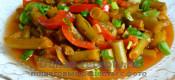 Фасоль в томатном соусе по Дюкану
