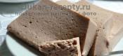 Шоколадный мусс по Дюкану