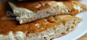Хачапури на сковороде по Дюкану