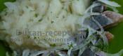 Пюре из белокочанной капусты