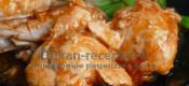 Курица в кетчупе (в мультиварке и на плите)