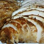 Пастрома сочная из куриной грудки за 12 минут