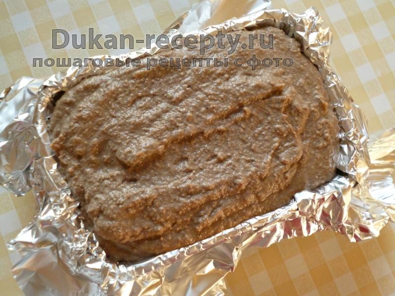 Диета дюкана паштет из куриной печени
