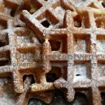 Вафли бисквитные с псиллиумом (с Атаки)