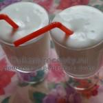 Ванильный молочный коктейль (с Атаки)