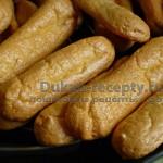 Печенье «Савоярди» для диеты Дюкана