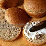 Хлеб дрожжевой на клейковине (очень вкусный!)