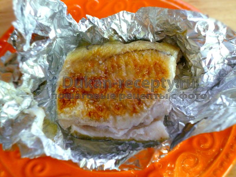 дюкана по рыбы рецепт диете