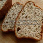 Хлеб «Дарницкий» от dukan-recepty.ru